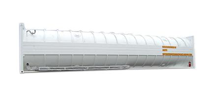 Contenedores Criogénicos GNL LNG - Furuise Europe